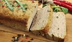 Печеночный пирог: пошаговый рецепт