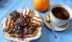 Что приготовить к чаю: праздничные пряники