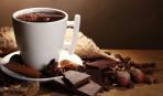 Горячий шоколад по-французски