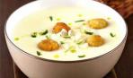 Как приготовить крем-суп из цветной капусты