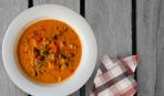 Итальянский минестроне - с мидиями: пошаговый рецепт