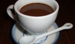 Горячий шоколад 1