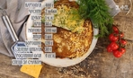 Картопляні млинці з зеленню - рецепти Сенічкіна
