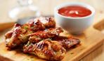 ТОП-6 рецептов аппетитных крылышек для компании