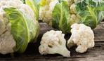 ТОП-5 элементарных блюд из цветной капусты