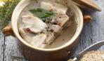 Необычный рецепт маринованной курицы
