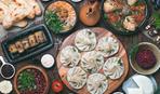 ТОП-10 блюд грузинской кухни для  большого семейного застолья