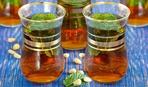 Эликсир молодости: марокканский чай