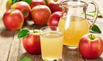 Яблочно-лимонный кисель