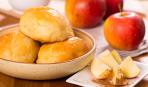 Пирожки с яблоками: пошаговый рецепт