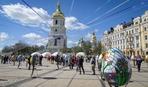 Где в Киеве отпраздновать Пасху?