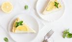 Лимонный чизкейк без выпечки: пошаговый рецепт