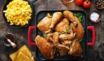 Секреты валлийской кухни: курица по рецепту древних кельтов