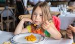 Аппетитно и полезно: паэлья для детей