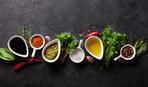 Соевый соус с перцем и имбирем