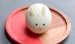 Зайчик из яйца