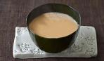 Атканчай (чай по-киргизски)