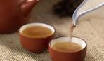 Актаган-чай (чай по-киргизски)