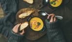 Топ -10 вкуснейших супов на любой вкус