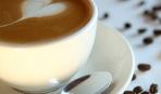 Французский крем-кофе