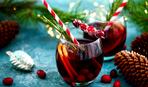 Коктейль к новогоднему столу - Сангрия