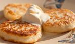 Сырники - универсальное блюдо