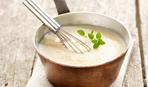 Соус «Бешамель» - всем известный белый соус