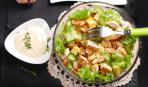 Соус для заправки салата «Цезарь»