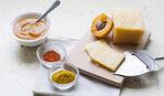 Как сделать зимой кисло-сладкий абрикосовый соус