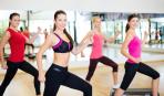 В США полным студентам не дают диплом без прохождения курса фитнеса