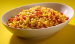 Пряная кукуруза с перцем