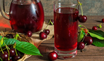 От боли в мышцах избавит вишневый сок