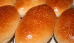 Классические пирожки на опаре