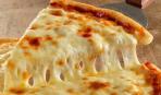 Классическая сырная пицца