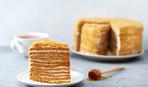 Ленивый «медовик» за 30 минут: пошаговый рецепт