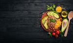 Худеем вкусно: гречнево-овощная диета