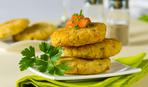 Чечевично-рисовые котлетки: пошаговый рецепт