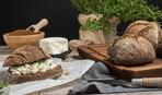Творожная паста для бутербродов с зеленью (за 10 минут)