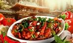 Тушеная рыба по-китайски