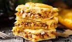 Пирог с капустой: 5 лучших рецептов по версии SMAK.UA