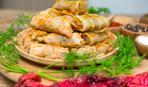 Польский рецепт: голубцы с грибами