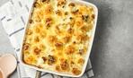 Рецепт для ленивой хозяйки: курица запеченная с гречкой