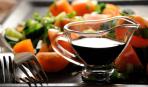 Бальзамический уксус: полезные свойства и применение в кулинарии