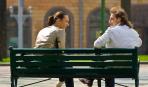 Общение с красивой женщиной улучшает здоровье мужчины