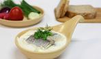 Валлийский рецепт маринованной сельди