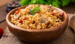 Классический рецепт пшеничной каши с топлёным маслом