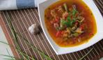 Суп «Восьмерка»: полезный и питательный овощной суп