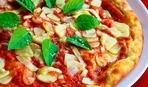 Неаполитанская пицца - жемчужина среди пицц