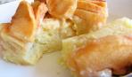 Хемпширский пудинг - классика английской кухни