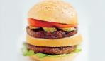 Ковбойский гамбургер